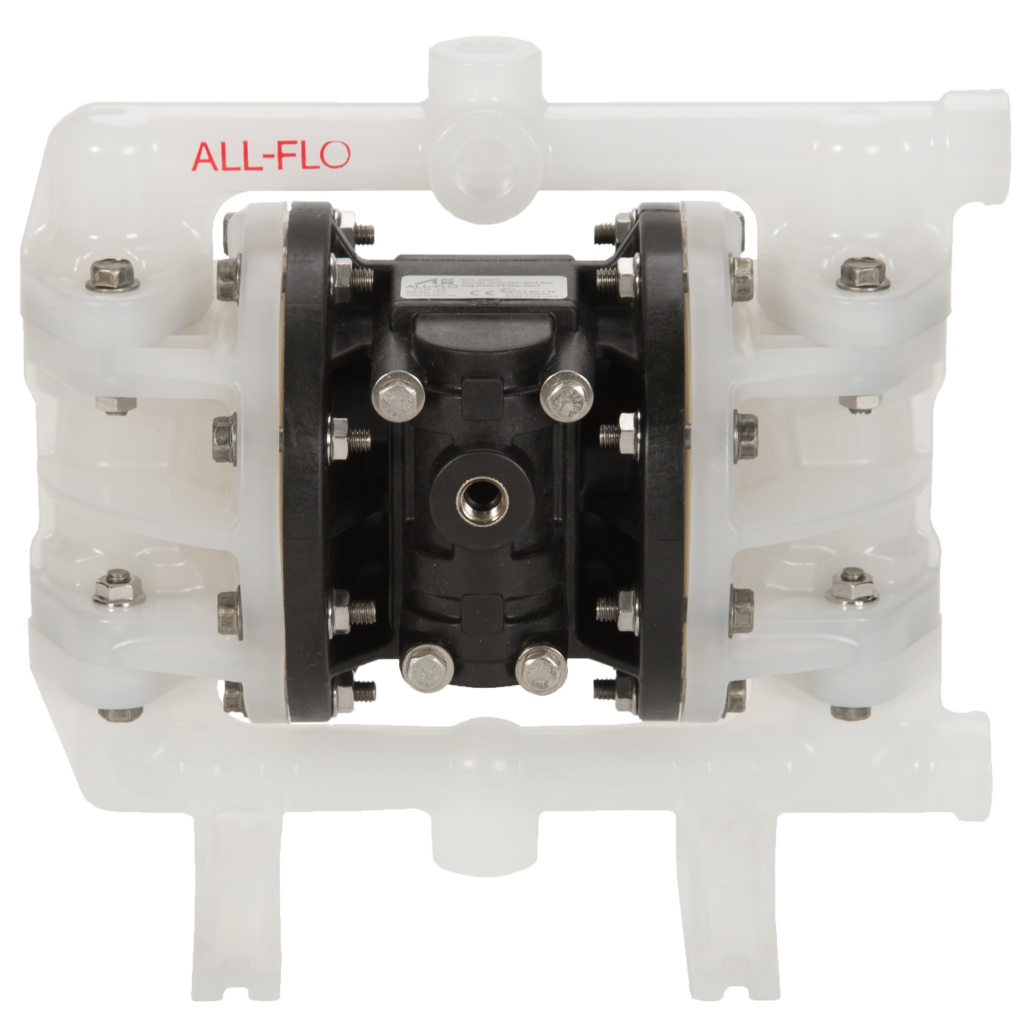 All-Flo A050 Pump