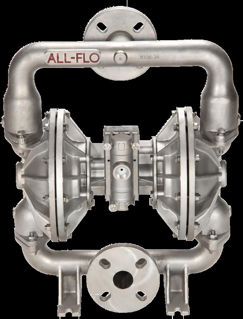 "All-Flo A100 1"" METAL PUMP"