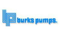 Burks Pumps logo