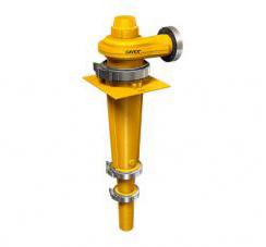 Weir Minerals Cavex CVX Pumps