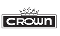 crown pumps logo