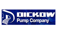 Dickow pumps logo