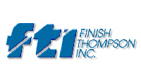 Finish Thompson pump logo