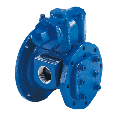 Gorman-Rupp ROTARY GEAR PUMPS GMC SERIES
