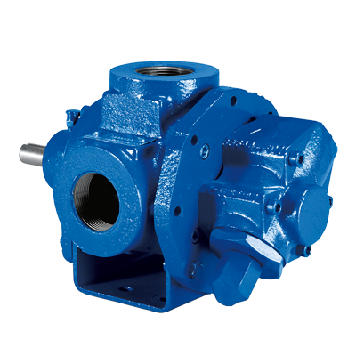 Gorman-Rupp ROTARY GEAR PUMPS GMS SERIES