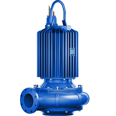 Gorman-Rupp SUBMERSIBLE PUMPS SF SERIES