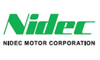 nidec pumps logo