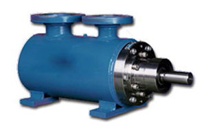 Detroit Pump Products Screw Pumps