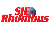 SJE RHOMBUS pumps logo