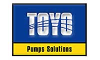 Toyo pumps logo