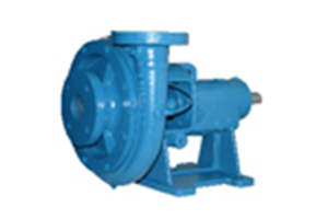 Detroit Pump Products End Suction Pumps