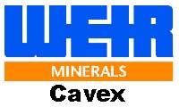 Weir Minerals Cavex Hydrocyclone pump logo