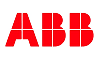 ABB pumps logo