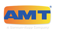 AMT pumps logo