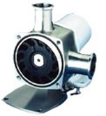 Detroit Pump Products Flex Impeller Pumps