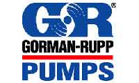 GR Gorman-Rupp Pumps logo