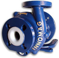Detroit Pump Products Mag Drive Pumps