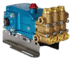 Detroit Pump Products Piston Plunger Pumps