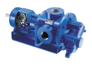 Detroit Pump Products Positive Displacement Pumps