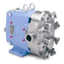 Detroit Pump Products Sanitary Pumps