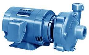Detroit Pump Products Turbine Pumps