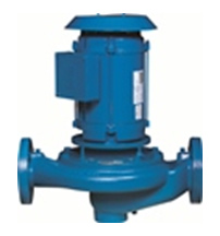 Detroit Pump Products Vertical Centrifugal Pumps