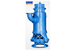 Detroit Pump Products Slurry Pumps