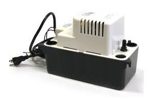 Pump in a Box Little Giant Condensate Pumps Detroit Pump