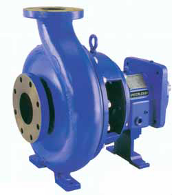 Detroit Pump Products Centrifugal Pumps