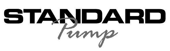 Standard Pump logo