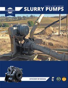 Cornell Slurry Pumps Detroit Pump pdf