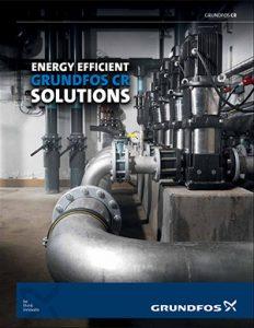 Grundfos CR Solutions Detroit Pump pdf