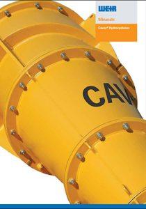 Weir Minerals Cavex Hydrocyclones Detroit Pump pdf