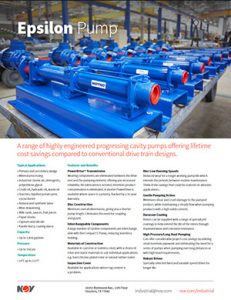 Epsilon Pump Nov Moyno Flyer
