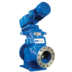 Detroit Pump Products Grinder Pumps