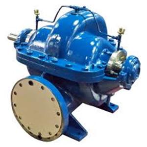 Detroit Pump Products Split Case Pumps