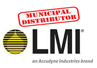 LMI pumps logo
