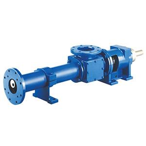 Detroit Pump Products Progressive Cavity Pumps