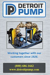 Detroit Pump Brochure 2019