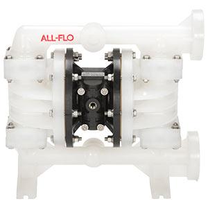 """All-Flo A100 1"""" PLASTIC PUMP"""