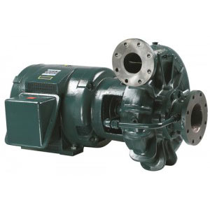 Cornell SELF-PRIMING CLEAR LIQUID PUMPS