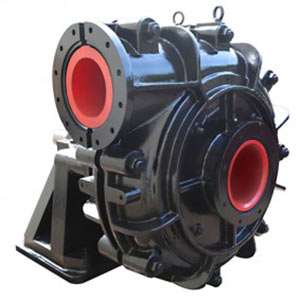 Cornell SELF-PRIMING SLURRY pump