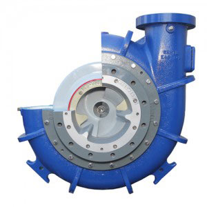 Cornell SELF-PRIMING Cutter Pumps
