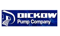 Dickow pumps logo