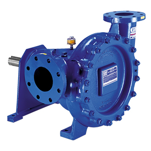 Gorman-Rupp CENTRIFUGAL PUMPS 50 SERIES