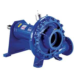 Gorman-Rupp CENTRIFUGAL PUMPS 60 SERIES