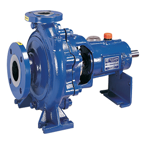 Gorman-Rupp CENTRIFUGAL PUMPS VGH SERIES