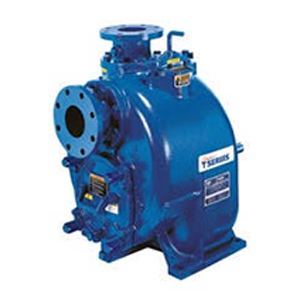 Detroit Pump Products Self Prime Pumps