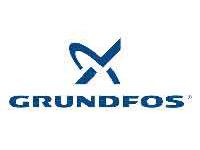 Grundfos pumps logo