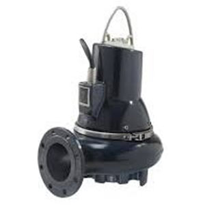 Grundfos CENTRIFUGAL, VERTICAL,  MULTISTATE PUMPS SL1 / SLV